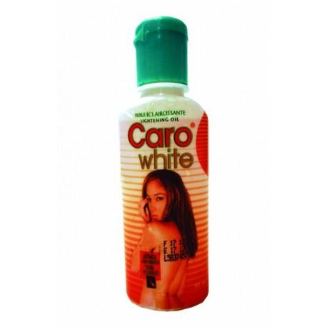 Caro  white oil 50 ml