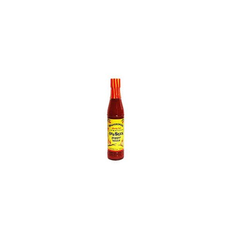 WALKERSWOOD FIRE STICK PEPPER SAUCE 3.38 OZ.