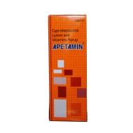 APETAMIN TONIC